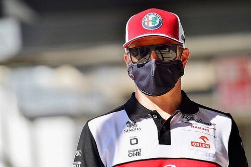 Räikkönen szerint Monacóban felborulhat a csapatok közti hierarchia