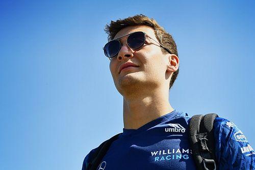 Расселл отверг возможность перейти в Red Bull