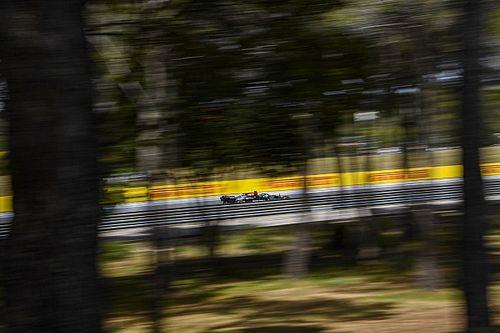 Directo: la clasificación del GP de Francia de Fórmula 1