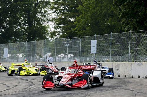 """Indy: Marcus Ericsson vence corrida """"maluca"""" de mais de três horas"""