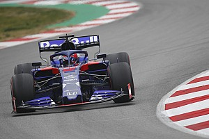 Kvyat: Fastest lap wasn't