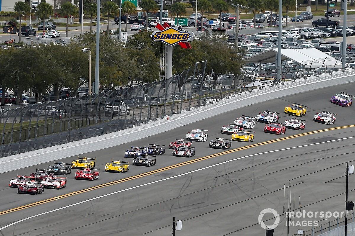 Los 10 pilotos estrella de las 24 Horas de Daytona 2019