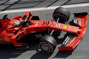 Test F1 Barcellona, Giorno 3, Line-up: Vettel torna sulla Ferrari, vedremo finalmente la Williams?