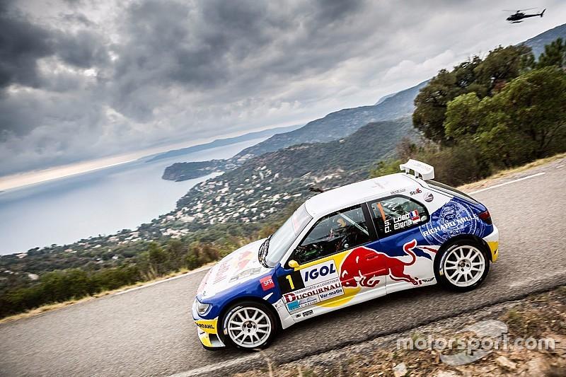 Projet Peugeot 306 Maxi Loeb Racing - Objectif atteint (5/5)