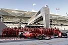 GALERI: Persiapan GP Abu Dhabi di Yas Marina