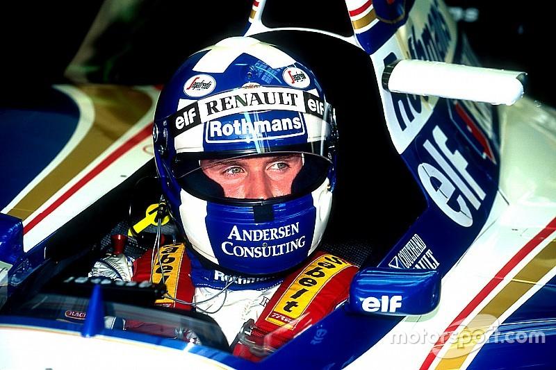 Williams: Coulthard vermisst den