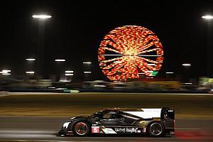 IMSA Crónica de Carrera El Cadillac Action Express domina en Daytona al caer la noche