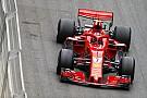 Vettel: Raikkonen'in imajı çarpıtılıyor