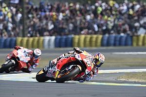 MotoGP Noticias Puig sobre la renovación de Pedrosa: