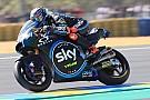 Moto2 Prancis: Pole perdana Bagnaia musim ini