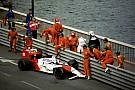 Формула 1 Как это было: Гран При Монако'88, когда магия Сенны не сработала