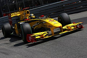 Why F1 can't expect 2010-spec Kubica this year