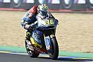 MotoGP Joan Mir tiene precontrato para ser compañero de Márquez
