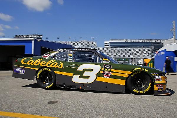 NASCAR XFINITY Two Xfinity Series crew chiefs ejected from Daytona garage