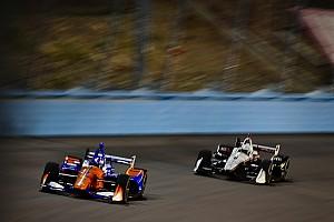 IndyCar Noticias de última hora Para Dixon, el nuevo IndyCar afectará más a Chevrolet que a Honda