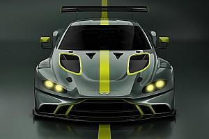 Aston Martin yeni nesil GT3 aracını görücüye çıkartacak