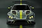 GT Aston Martin yeni nesil GT3 aracını görücüye çıkartacak