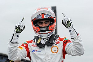 Kush Maini steps up to Renault Eurocup in 2019