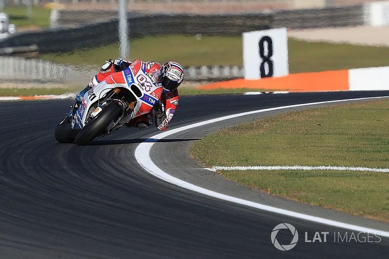"""Ducati testet """"semi-neues"""" Bike in Valencia: """"Wir werden schnell sein"""""""
