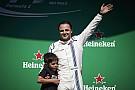 Formule 1 Bilan saison - Tchau querido, Felipe Massa!