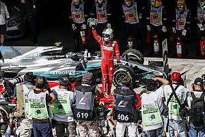 Formula 1 Özel Haber Fotoğrafın ardındaki hikaye: Vettel ve Ferrari yeniden galibiyete ulaşıyor