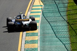 Mercedes сменила элементы силовой установки на машине Боттаса