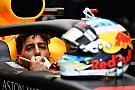 Forma-1 Ricciardo frusztrált:
