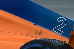 Через деталь ціною два фунти McLaren ледь не припинила тести Ф1