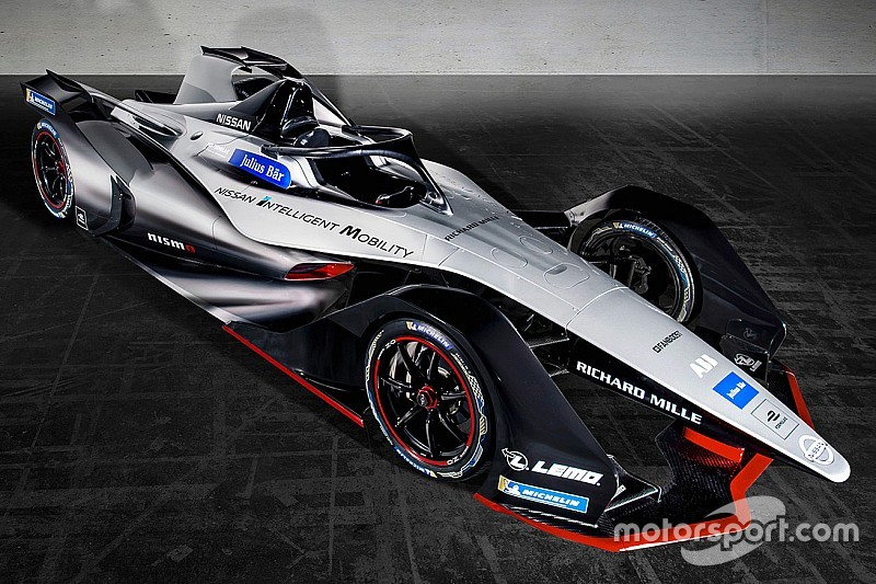 """Formula E fans """"much younger"""" than F1's, claims Nissan"""