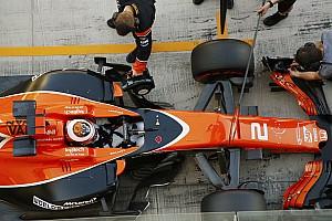 Formula 1 Son dakika McLaren, CNBC ile anlaştı