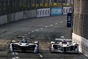 Formula E Son dakika Porsche, ve Audi Formula E rekabet kurallarını