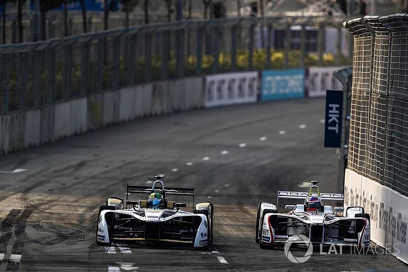 Audi e Porsche estabelecerão regras para rivalidade na F-E