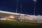 Truex on Daytona wrecks: