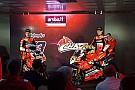 World Superbike Ducati luncurkan motor WorldSBK 2018