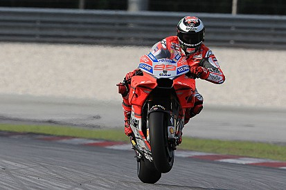 MotoGP Analisi test Sepang: la Ducati vola, Marquez si nasconde. E la Yamaha?