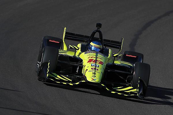 IndyCar Objectif titre pour Sébastien Bourdais