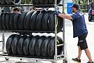 Michelin ya tiene los neumáticos para 2018