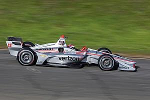IndyCar News Auch mit neuer IndyCar-Aerodynamik: Will Power will mehr Power
