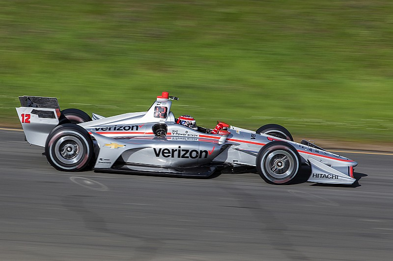 Chevrolet: 2018 IndyCar aerokit makes torque, driveability critical