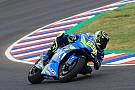MotoGP FP2 MotoGP Amerika: Iannone menggebrak, Marquez terjatuh