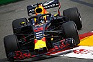 Formula 1 Monaco GP: Red Bull in control as Ricciardo tops FP2
