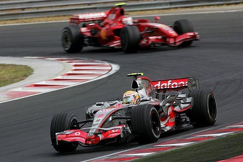 Spygate : 100 M$ d'amende pour McLaren, trop sévère selon De la Rosa