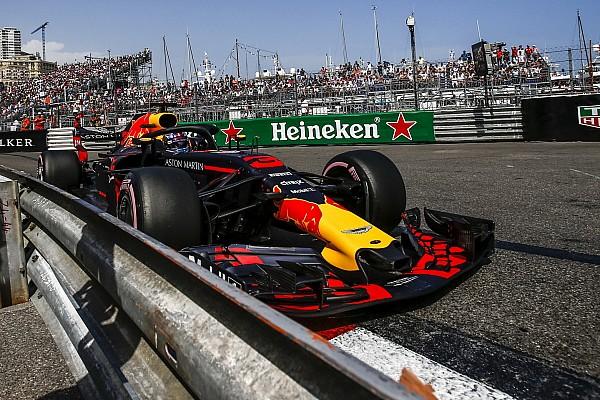 圧巻ポール獲得のリカルド「無理しなくていいほどの速さがあった」