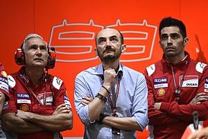 MotoGP Важливі новини Ducati: У Лоренсо були технічні проблеми з гальмами