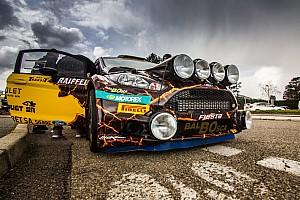 Rally Svizzera Tappa Rallye Pays du Gier : Sébastien Carron emerge dal caos