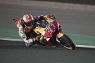 MotoGP Marc Marquez mit Dashboard-Nachricht: Dein Bruder verfolgt dich!