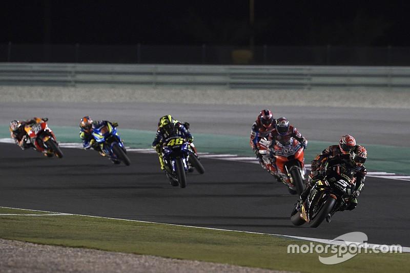 Катар залишиться у календарі MotoGP до 2031 року