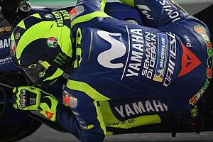 MotoGP Galería GALERÍA: el primer día de clases en la pista de Qatar