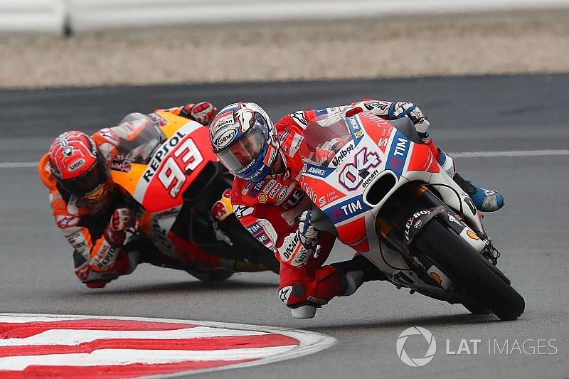 """Ducati : """"Nous avons appris que personne n'était imbattable"""""""