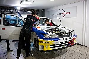 Rally I più cliccati Fotogallery: la preparazione della 306 Maxi di Loeb per il Rally du Var